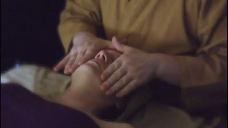 Кобидо   Японский массаж лица