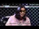 [FSG Baddest Females] Sister's Slam Dunk  Удачный сестринский удар эп. 22 (рус.саб)