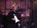 Stone Temple Pilots - Naked Sunday (Live on Saturday Night Live)