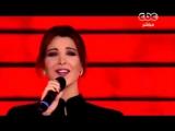 Арабская песня (ливанская певица) Нэнси Ажрам (1)