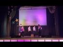 Спектакль Дорога на Эльдорадо весна 2017