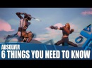 Absolver New Gameplay - 6 Things You Need To Know!