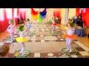 """Танец на 8 марта """"Подснежники"""" в детском саду"""