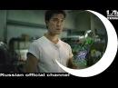 Cillit Bang - как отмыть гараж Ночь пожирателей рекламы Мужик чистит гараж / Музыкальная реклама