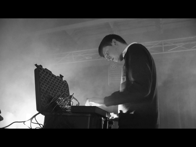 Helm​ Live at Plivka​ 11 03 2017 part 2