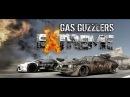 Катаю в Gas Guzzlers Extreme мое первое видео