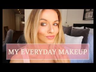 My Everyday Makeup Routine | Luisa Hackney
