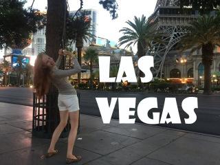 ЛАС ВЕГАС || Wella Trendvision Las Vegas