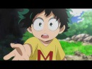 Don't Let Me Down - My Hero Academia AMV (720p)