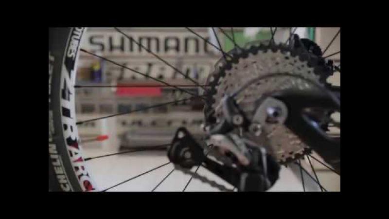 Велообзор от ШУМа и Veloline - Santa Cruz Nomad