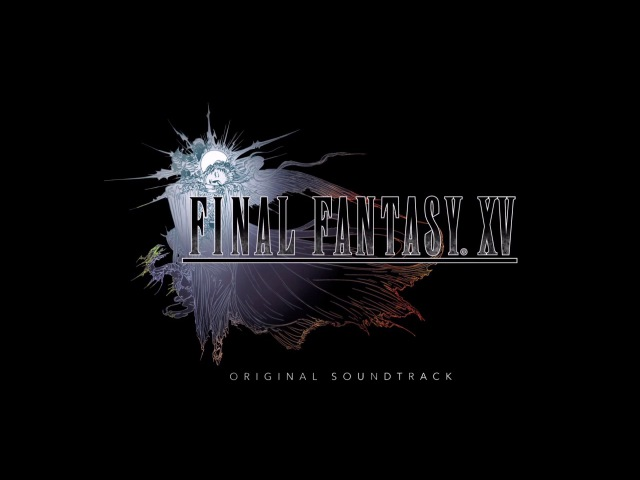 Final Fantasy XV OST - 49. Sorrow Without Solace