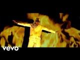 Chris Brown ft. Bizzy Bone - Let It Burn (Official Video)