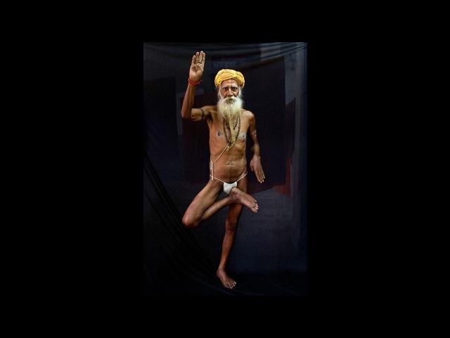 Йога Невероятные способности индийских йогов