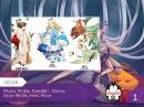 025 WEBcon 2017 NOAR 1 Pikoro Pinkie Sherdie Disney Snow White Ariel Alice
