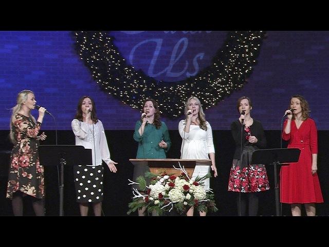 Милость (женская вокальная группа / церковь Слово благодати)