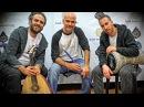 Arab Instruments Trio Igrig Solo Oud Doumbek Ney