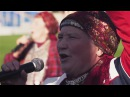 «Бурановские бабушки» сняли клип, посвященный ЧМ-2018 по футболу