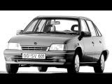 Opel Kadett GL Sedan E 1989 90