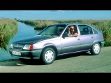 Opel Kadett Beauty 5 door E 10 1990 08 1991