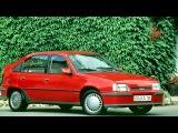 Opel Kadett GSi 5 door E 1984 91