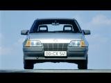 Opel Kadett GL 3 door E 1984 89