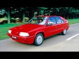 Citroen BX 16 RS 1986 89