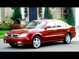 2004 06 Suzuki Verona 2003 06