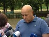 Коллеги и полиция прокомментировали нападение на Дмитрия Булаха. ВИДЕО