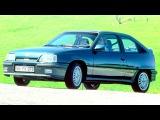 Opel Kadett GSi 16V Champion 3 door E 1990