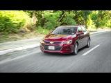 Chevrolet Cavalier Premier MX spec 2017