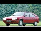 Citroen BX 15 RE 1986 89