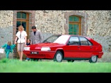Citroen BX 14 RE 1986 89