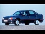 Opel Kadett GT Sedan E 1989 90