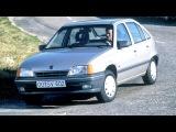 Opel Kadett GL 5 door E 1989 90