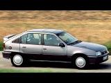 Opel Kadett GSi 16V 5 door E 1988 91
