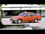 Opel Kadett GL Sedan E 1985 89