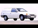 Opel Kadett Lieferwagen E 1985 89