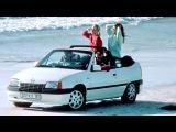 Opel Kadett Cabrio E 1986 89