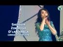 Shohida Zokirova - O'lan yanga | Шохида Зокирова - Улан янга (consert version)