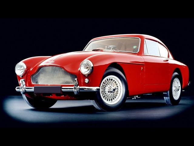 Aston Martin DB24 Sports Saloon by Tickford MkIII 1958 07 1959
