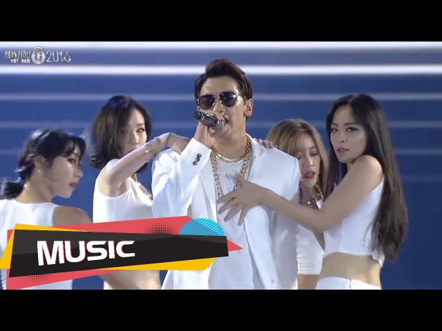 It's raining, La Song, 30 sexy, My girl – Bi Rain | Ca nhạc