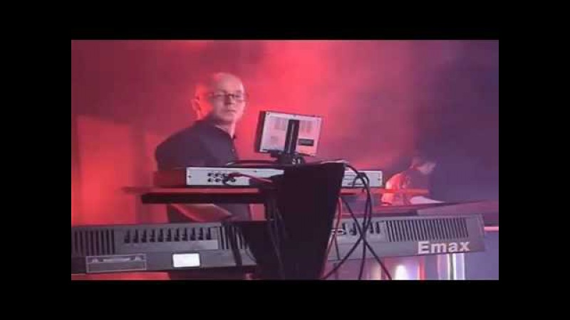 MELOTRON - Bruder [Live@WGT 2005]