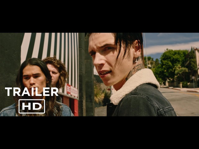 AMERICAN SATAN Summer Trailer In Theaters October Friday The 13th 2017