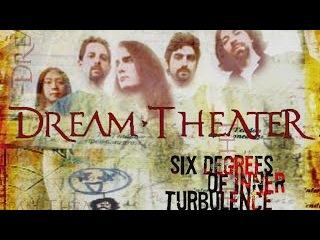 Dream Theater - Six Degrees of Inner Turbulence 2002 [Full Double Album]