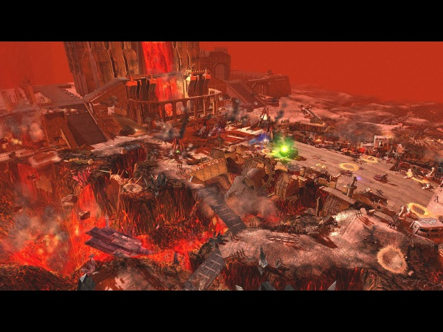 Endless Hell of Warhammer 40k Invasion - Mod Trailer