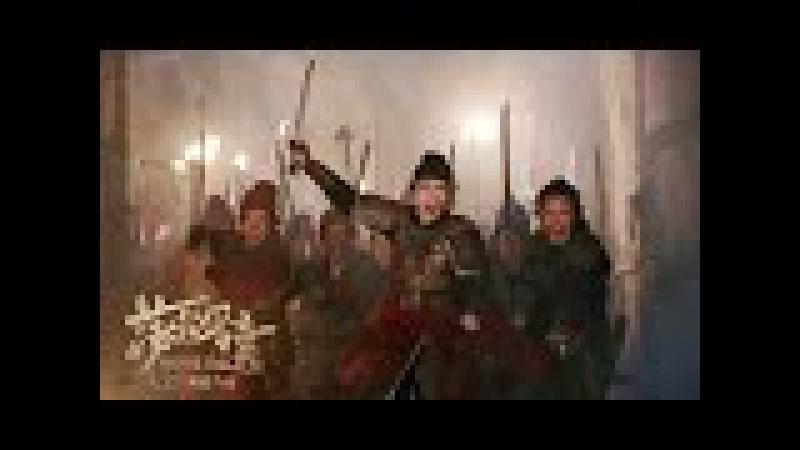 《荡寇风云》God of War 终极版预告 抗倭大战一触即发