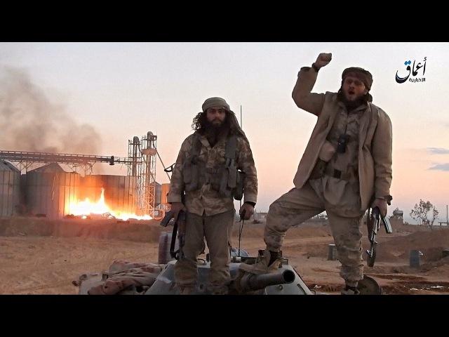 ИГИЛ публикует видео из захваченной Пальмиры (новости) » Freewka.com - Смотреть онлайн в хорощем качестве