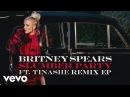 Britney Spears Slumber Party Marc Stout Scott Svejda Remix Audio ft Tinashe