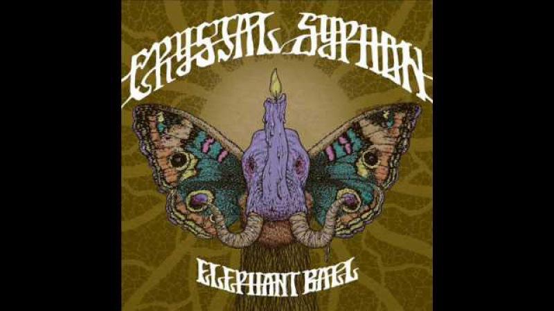 Crystal Syphon – Elephant Ball ( 1969, Psych Rock, USA )