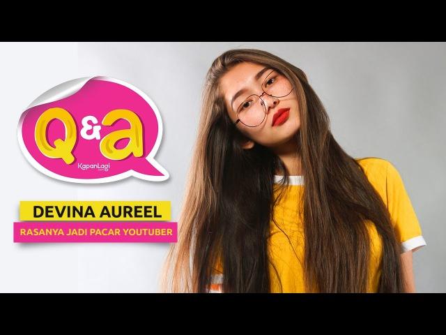 QA Devina Aureel - Antara Malang, YouTube Chandra Liow